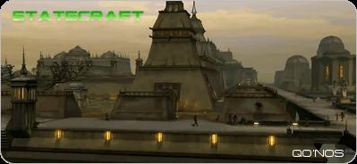 Episode 14 - Statecraft