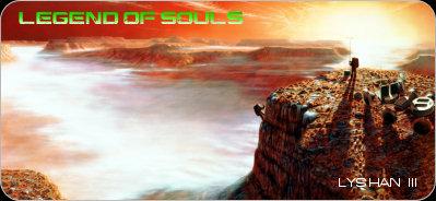 Episode 06 - Legend of Souls