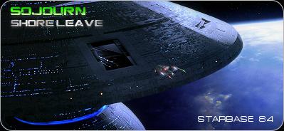 Episode 07 - Sojourn